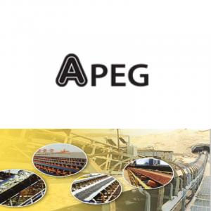 APEG - Rubber Conveyor Belts