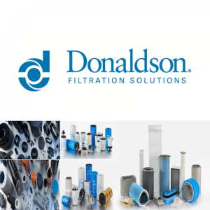 Donaldson - Filtration Solutions