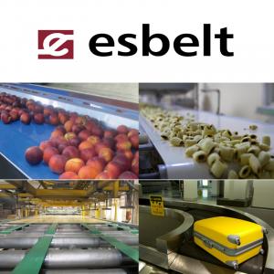 Esbelt - Conveyor Belts