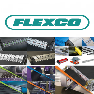 Flexco - Conveyor Belt Fasteners, Cleaners and Maintenance Products