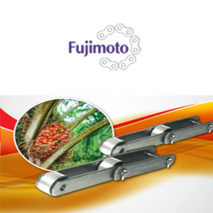 Fujimoto - Conveyor Chains and Power Transmission