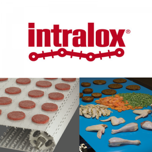 Intralox - Modular Plastic Belting and ThermoDrive Belting