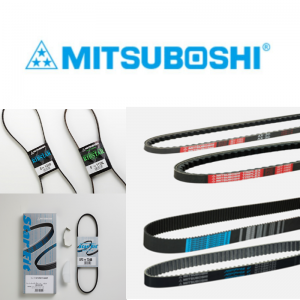 Mitsuboshi- Industrial and Automotive Belts