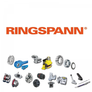 RINGSPANN - Power Transmission, Clamping Fixtures and Remote Control Systems