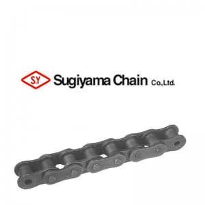 Sugiyama - Standard Chain with Solid Bush and Roller (SBR)