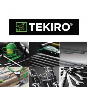 Tekiro - Affordable Professional Tools