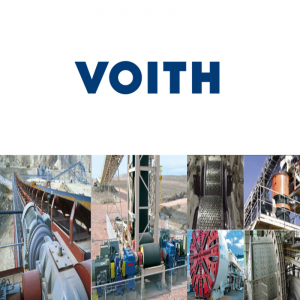 Voith - Fluid Couplings